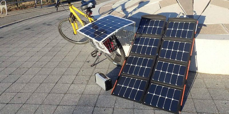 Solar Upgrade Kit