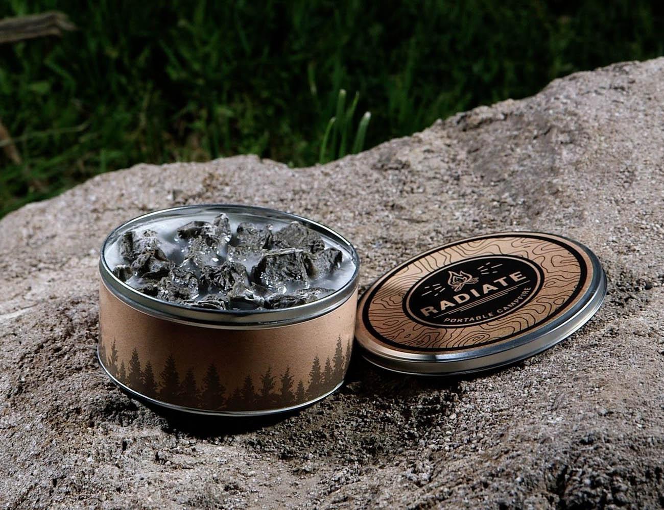 Reusable+Waterproof+Portable+Campfire