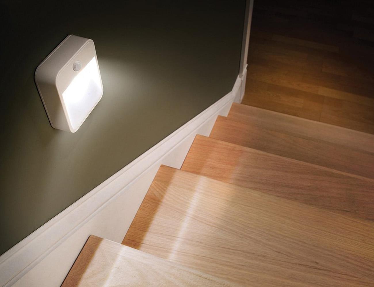Mr Beams Wireless Motion Sensing Led Nightlights 187 Gadget