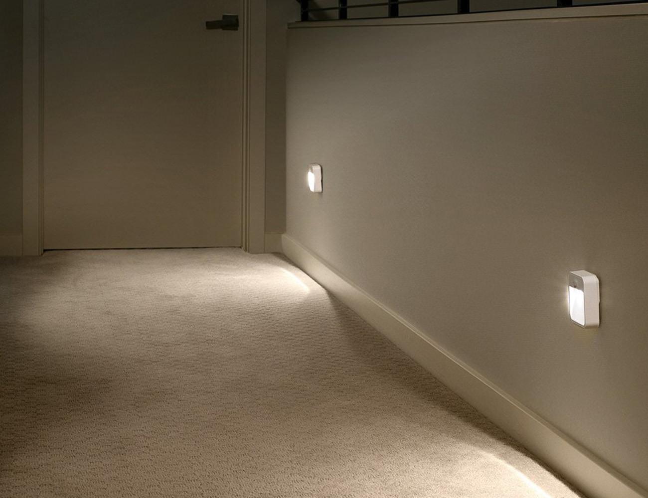 Mr. Beams Wireless Motion Sensing LED Nightlights