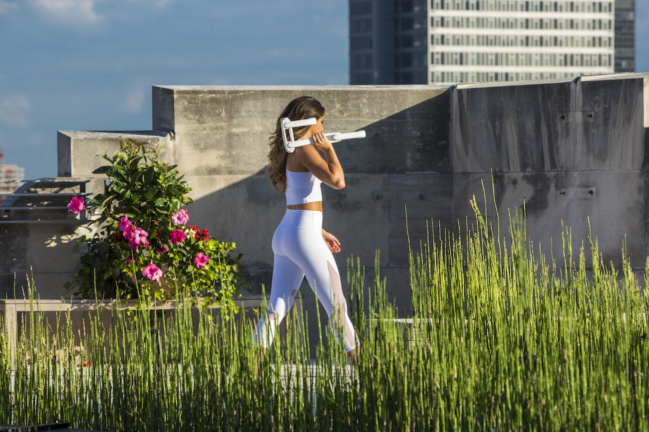 xChain Total Body Fitness Device