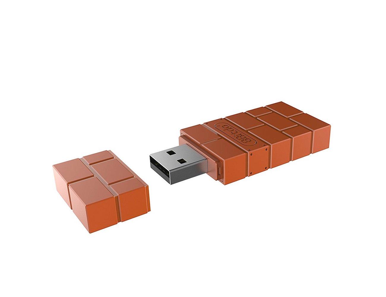 8Bitdo Wireless Bluetooth USB Adapter