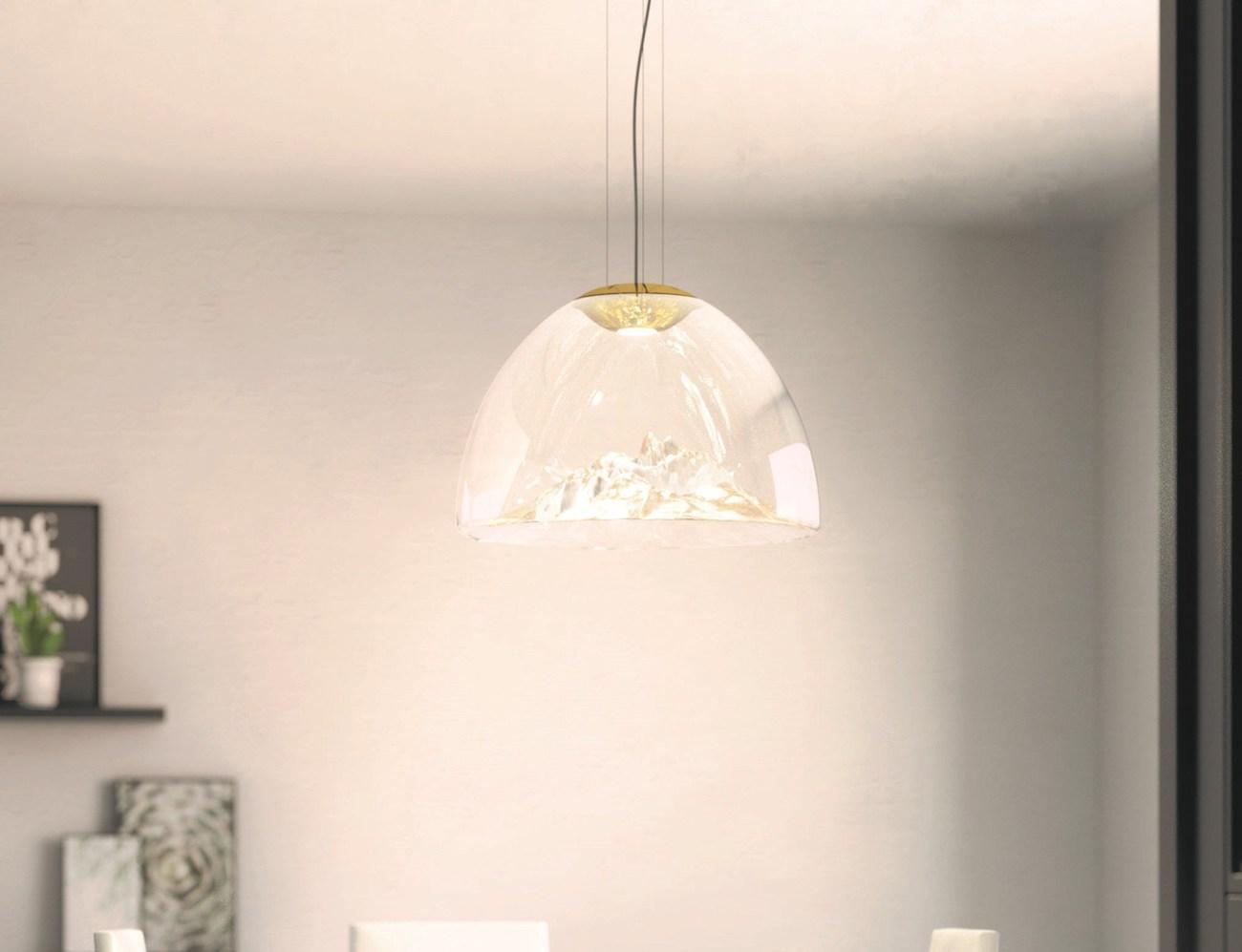 AXO Light Mountain View LED Pendant