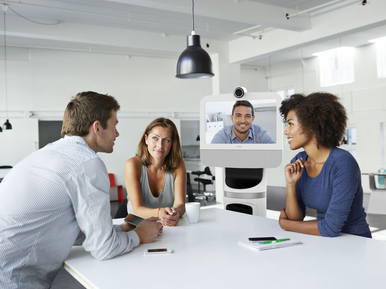 Video+Conferencing+Machine
