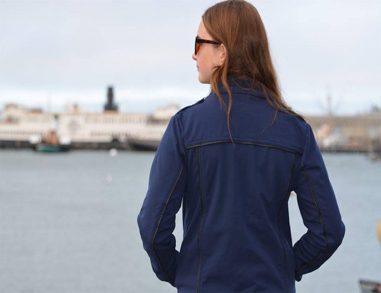 BAUBAX 2.0 25-Feature Travel Jacket