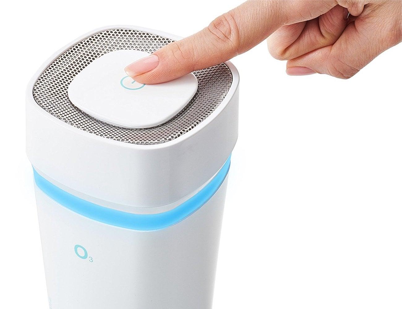 BIZOND Portable Ozone Air Purifier