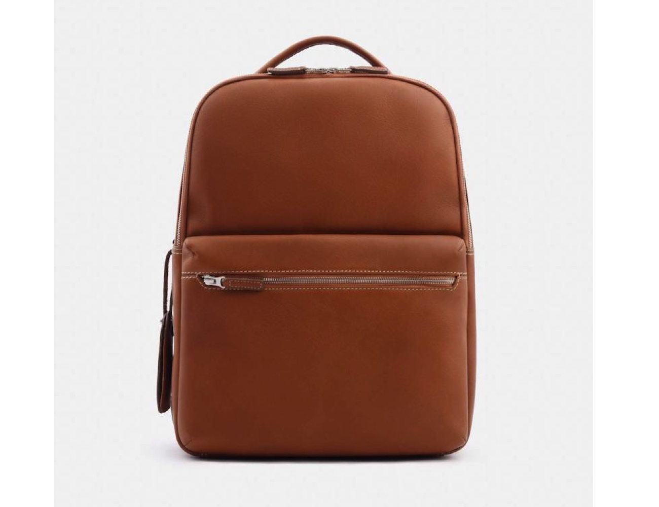 Beckett Simonon Logan Leather Backpack