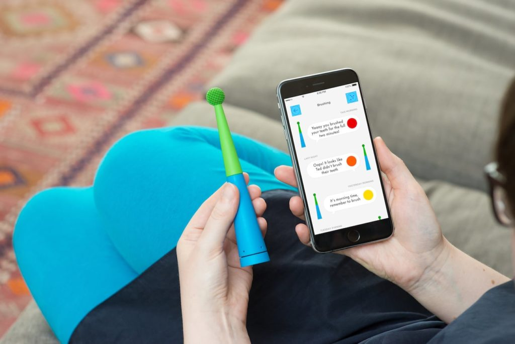Does a smart toothbrush really improve your dental hygiene?