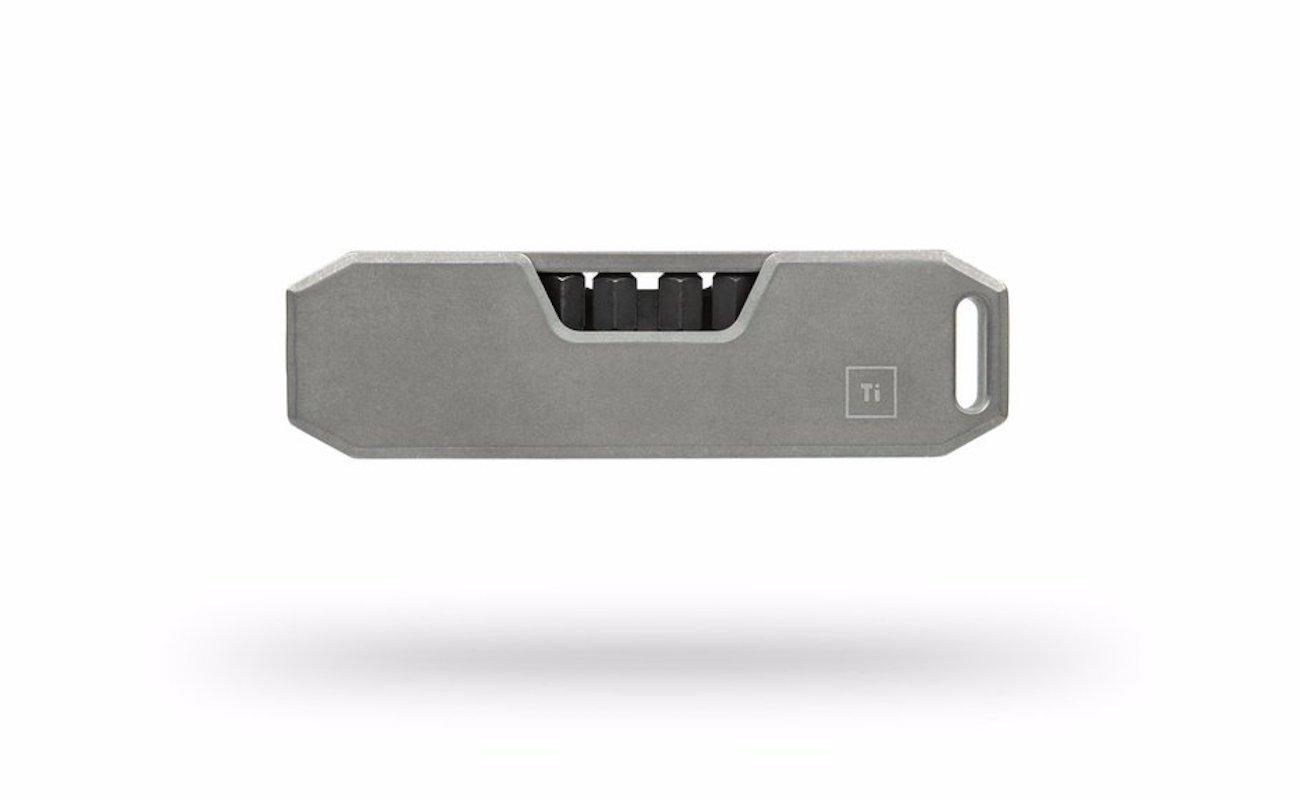 Bit Bar Pocket Friendly EDC Screwdriver