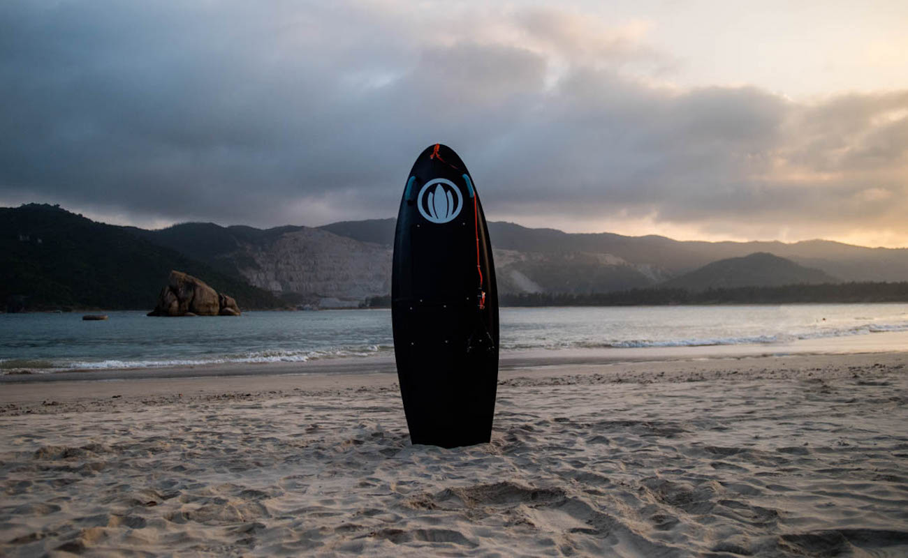 Blea Shark Electric Surfboard