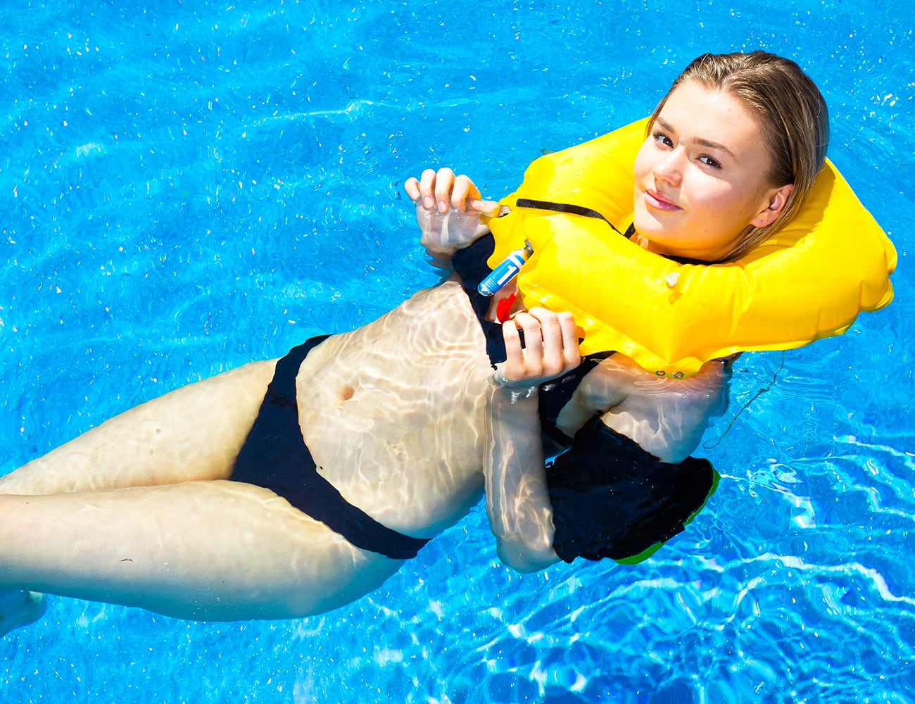 C-Pal Personal Flotation Device