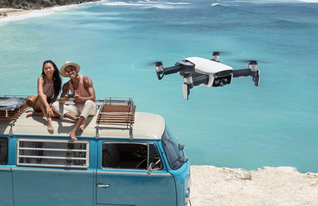 DJI+Mavic+Air+Folding+4K+Drone