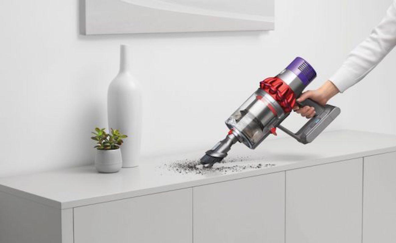 Dyson+Cyclone+V10+Cordless+Vacuum