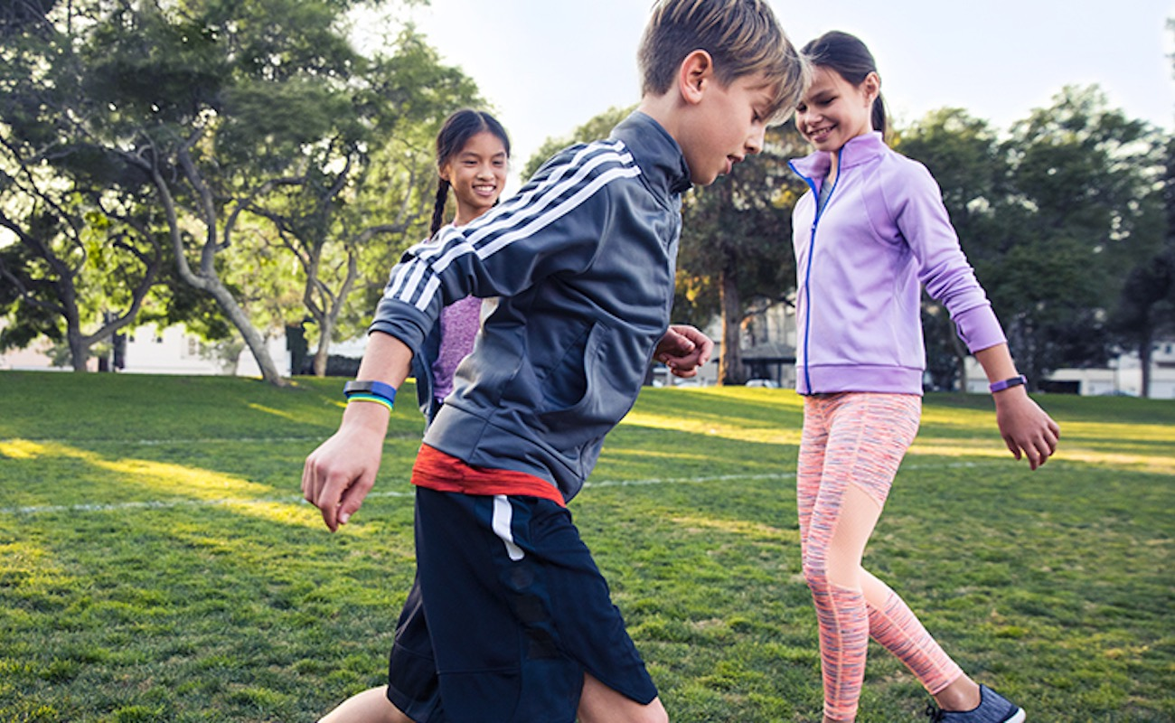 Fitbit Ace Kids Activity Tracker