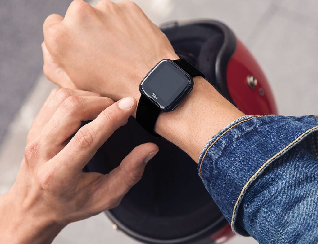 Fitbit+Versa+Health+and+Fitness+Smartwatch