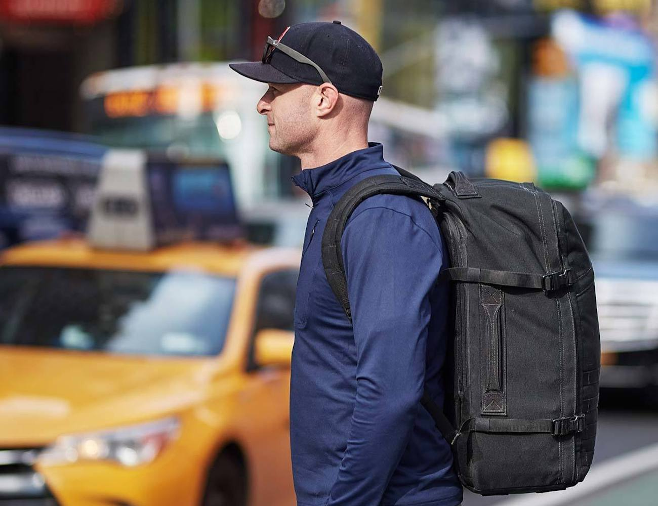 GORUCK GR3 Large Carry-On Ruck