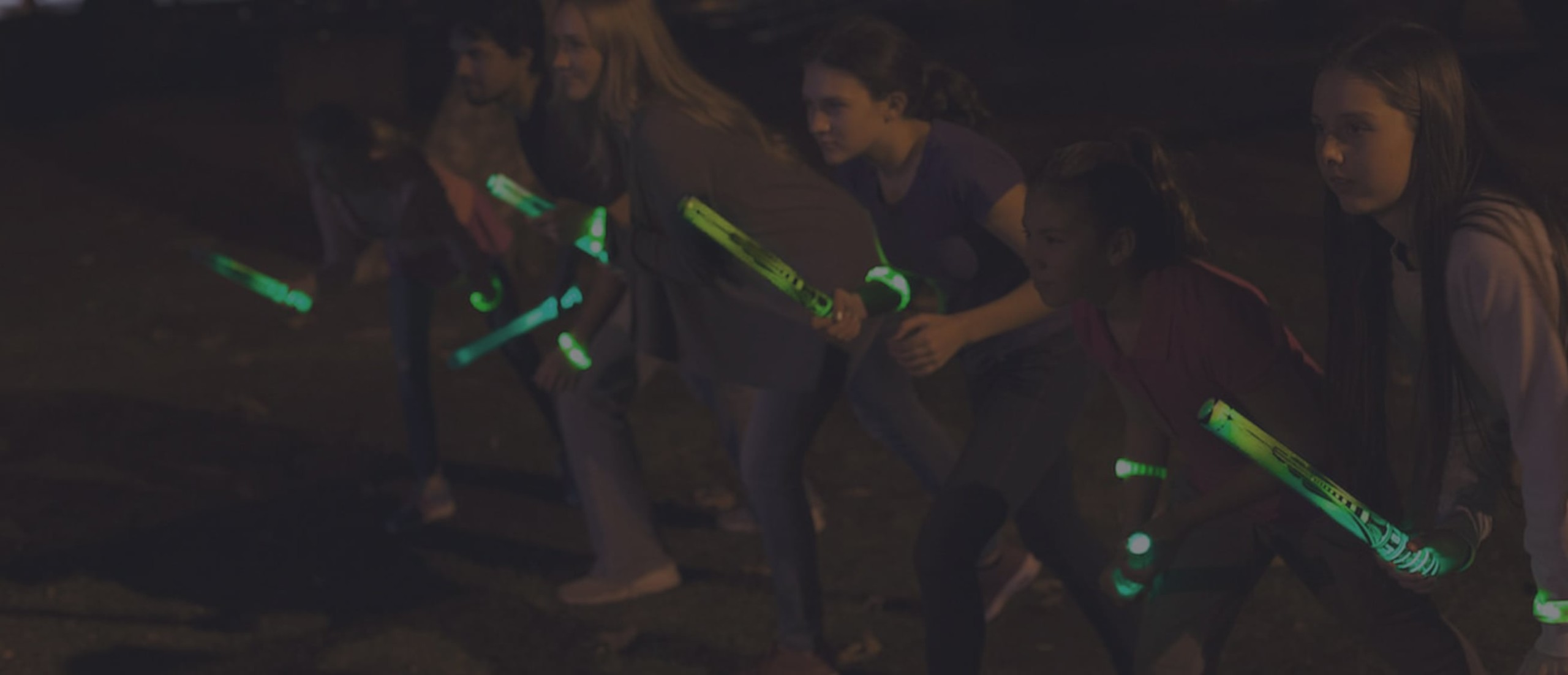 Glow Battle Interactive Light-Up Sword Game