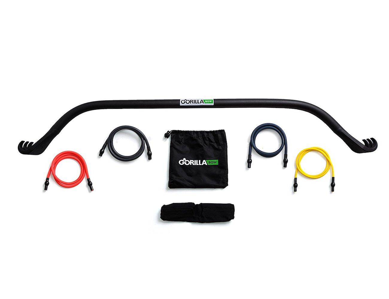 Gorilla Bow Portable Resistance Training Kit