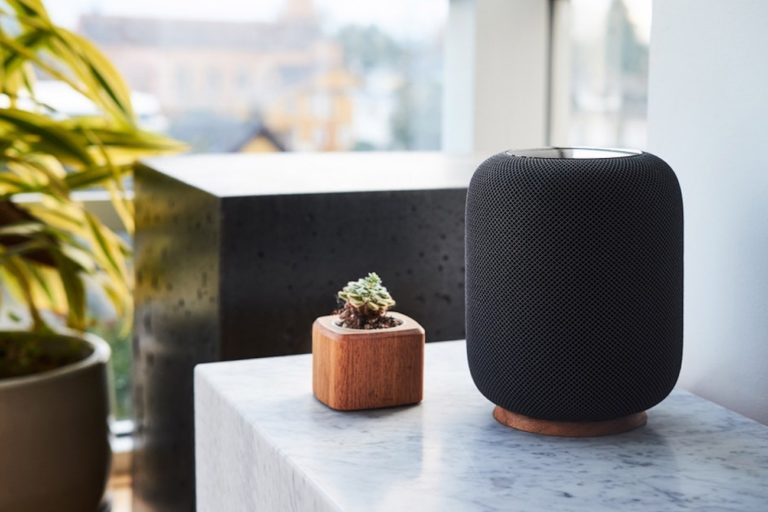 Grovemade+HomePod+Ring+Stand