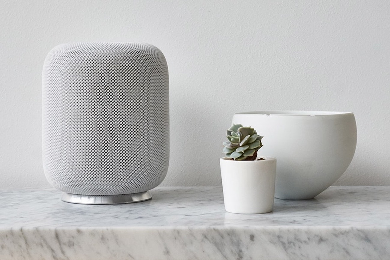 Grovemade HomePod Ring Stand