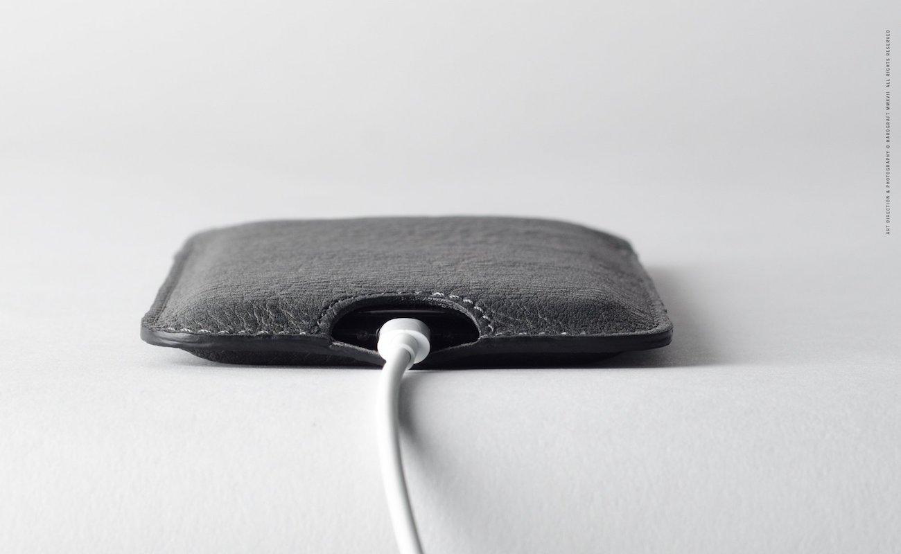 Hardgraft Slim iPhone Case