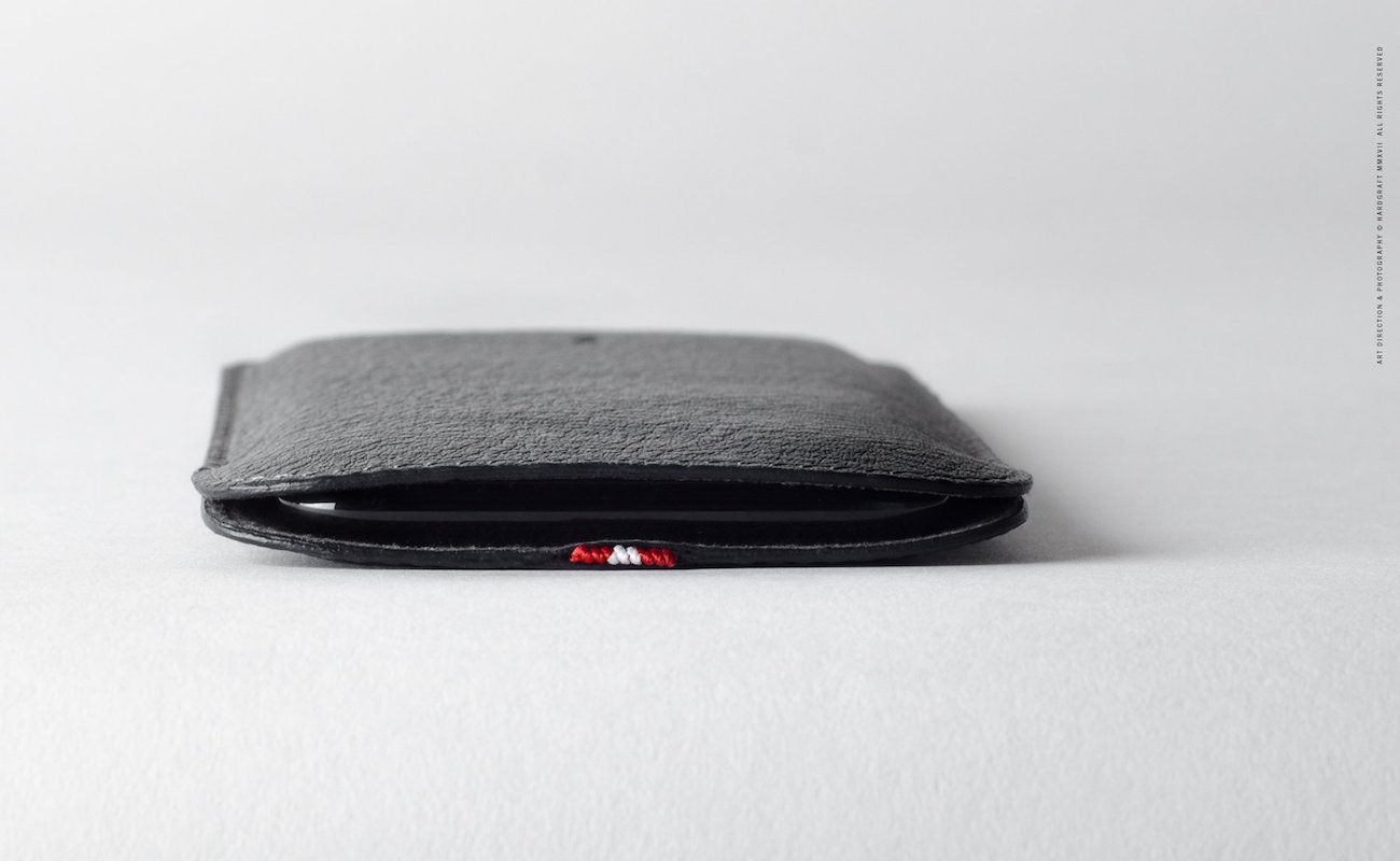 Hardgraft Slim iPhone Case