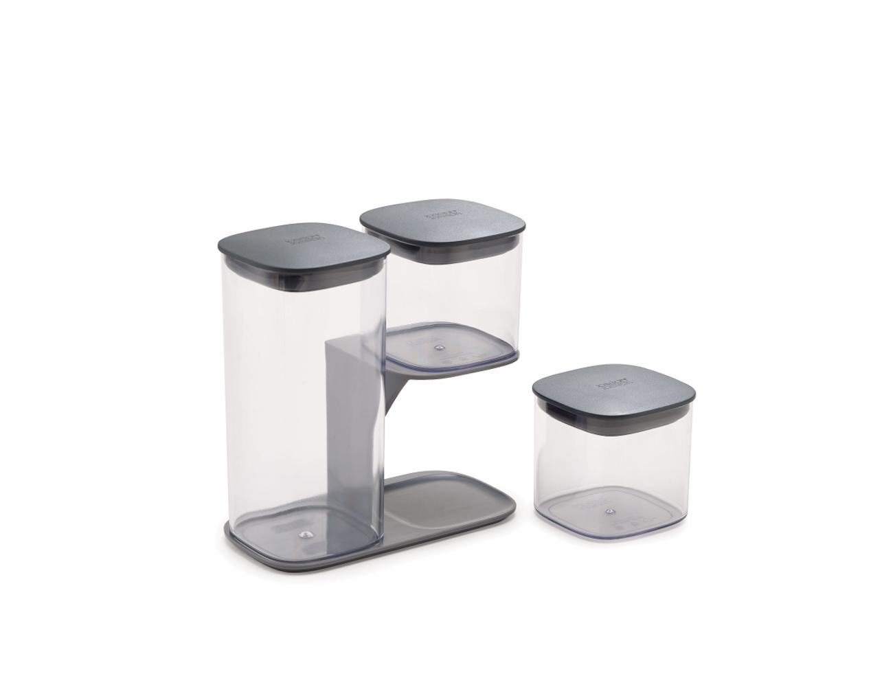 Joseph Joseph Podium Storage Container Set