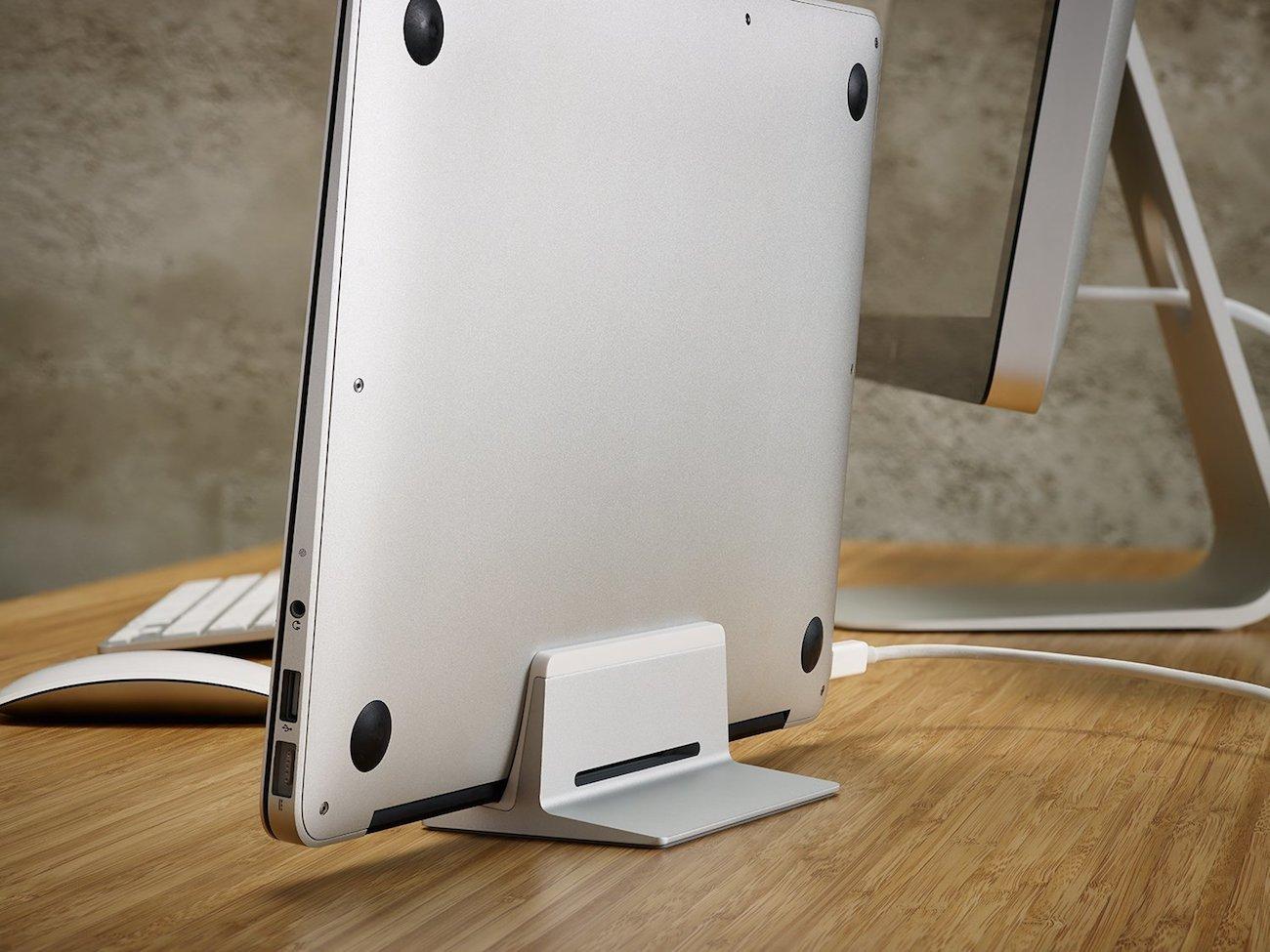 KRADL Vertical MacBook Stand