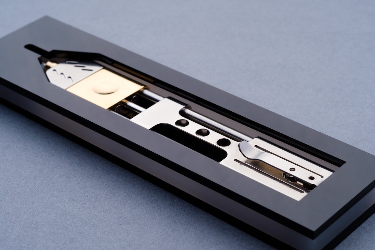 Ko-Axis™ Rail Pen by TEC Accessories