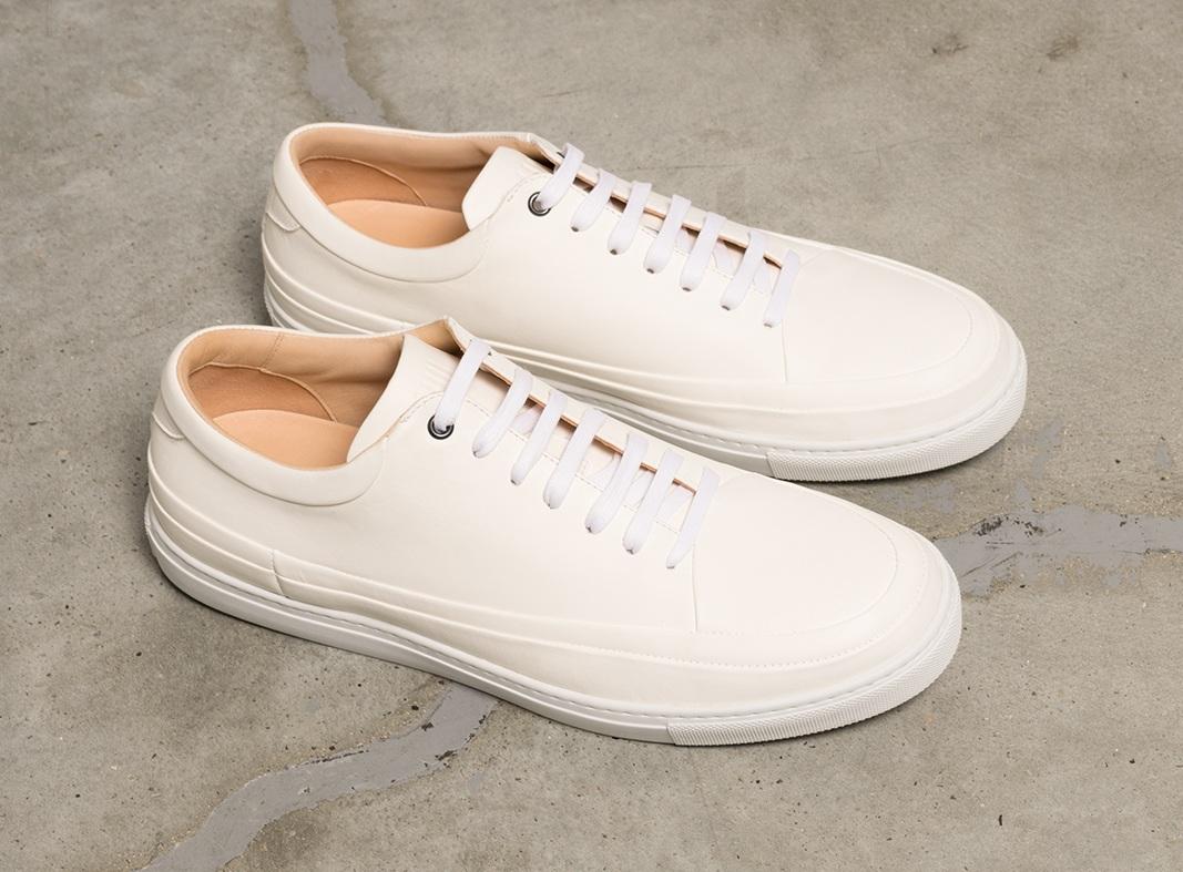 Laboratorio 58 LVIII Luxury Unisex Sneakers