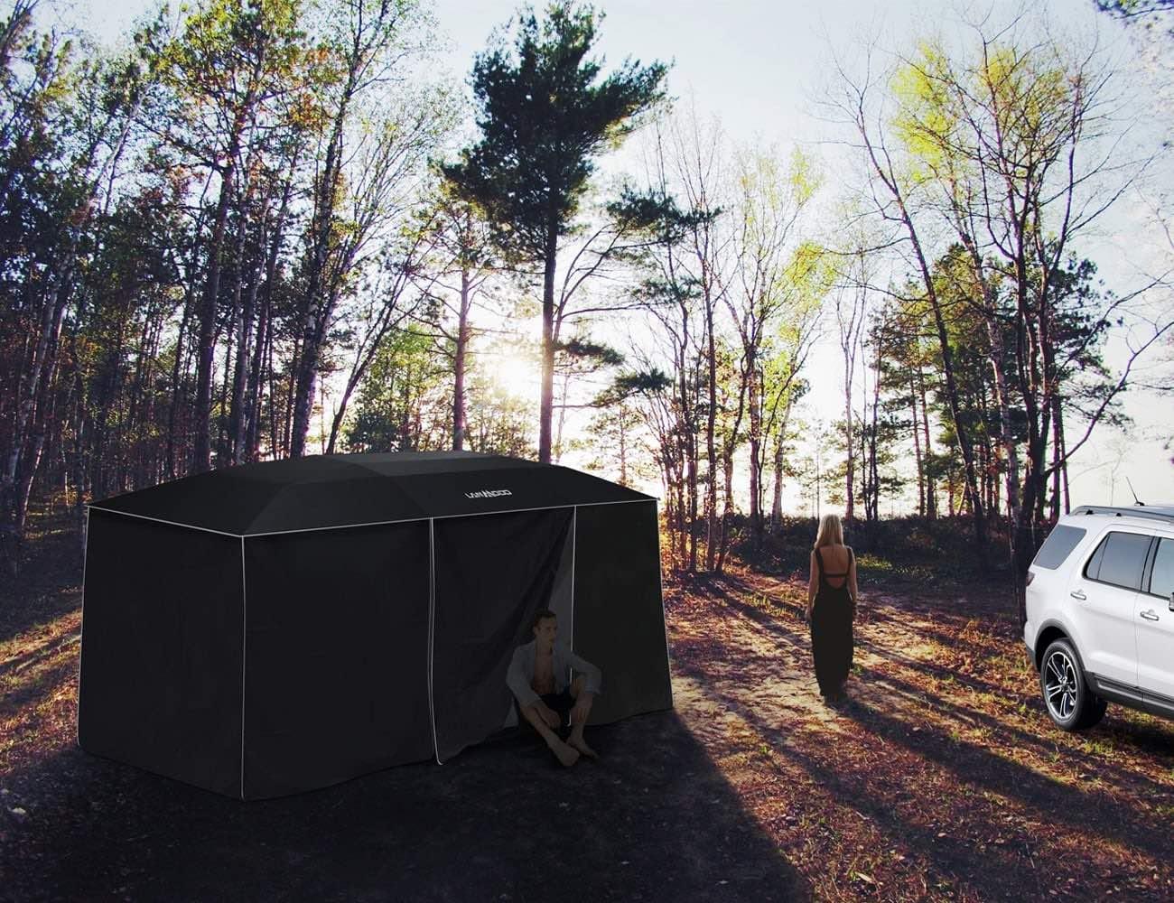 Lanmodo Pro Four-Season Automatic Car Tent