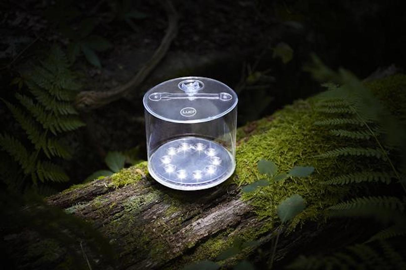 MPOWERD Luci Outdoor 2.0 Inflatable Solar Light