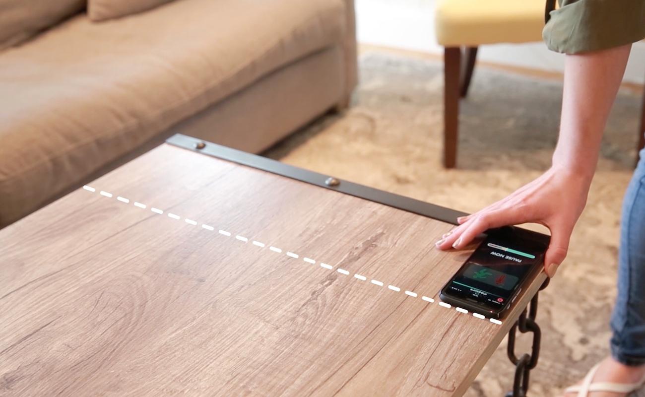 Moasure ONE Compact Motion Measure Tool