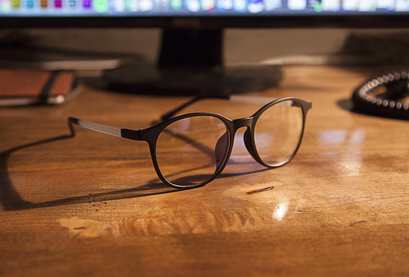 Modern Carry Blue Light Blocking Glasses 187 Gadget Flow