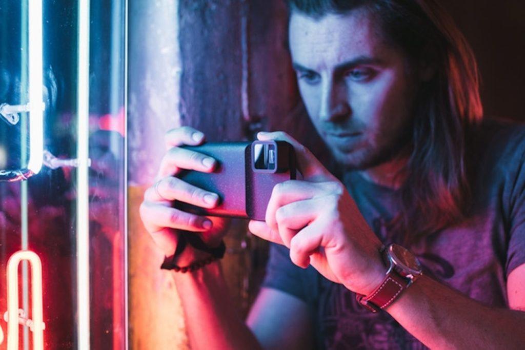 Moment+Smartphone+Filmmaker+Collection