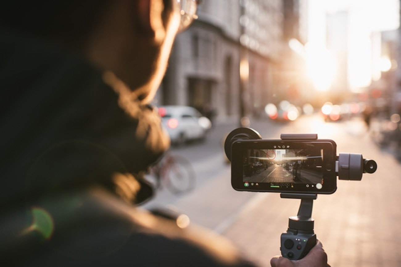 Moment Smartphone Filmmaker Collection
