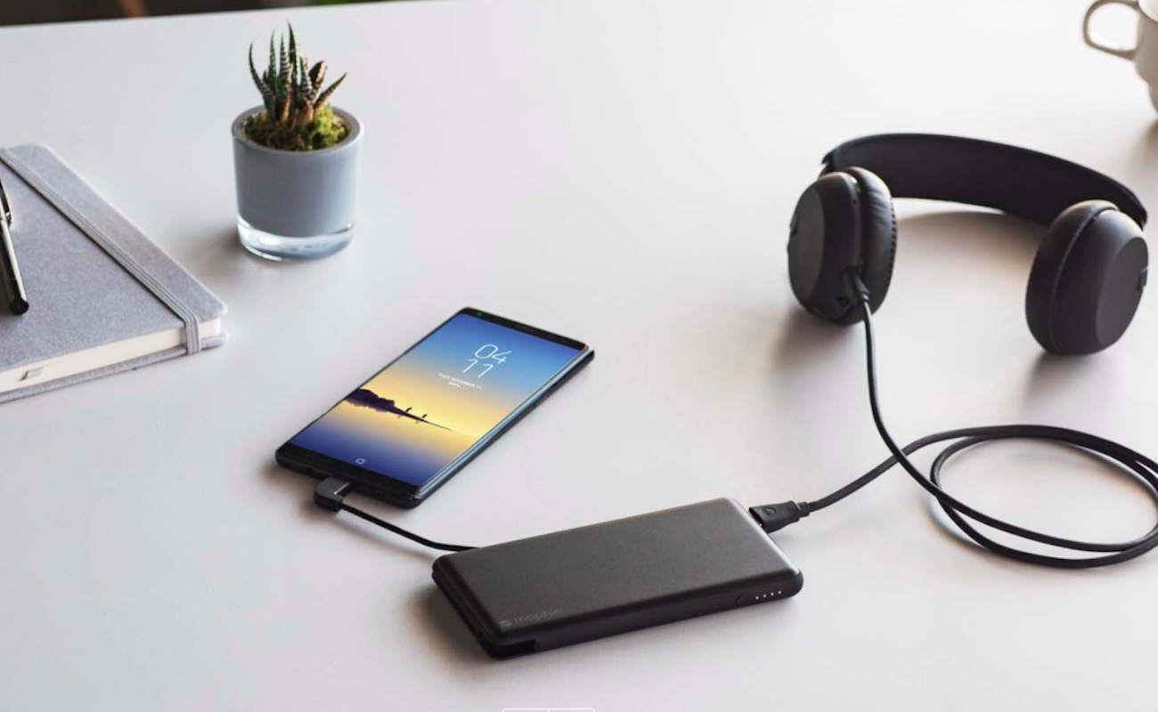 Mophie USB-C Powerstation Plus XL
