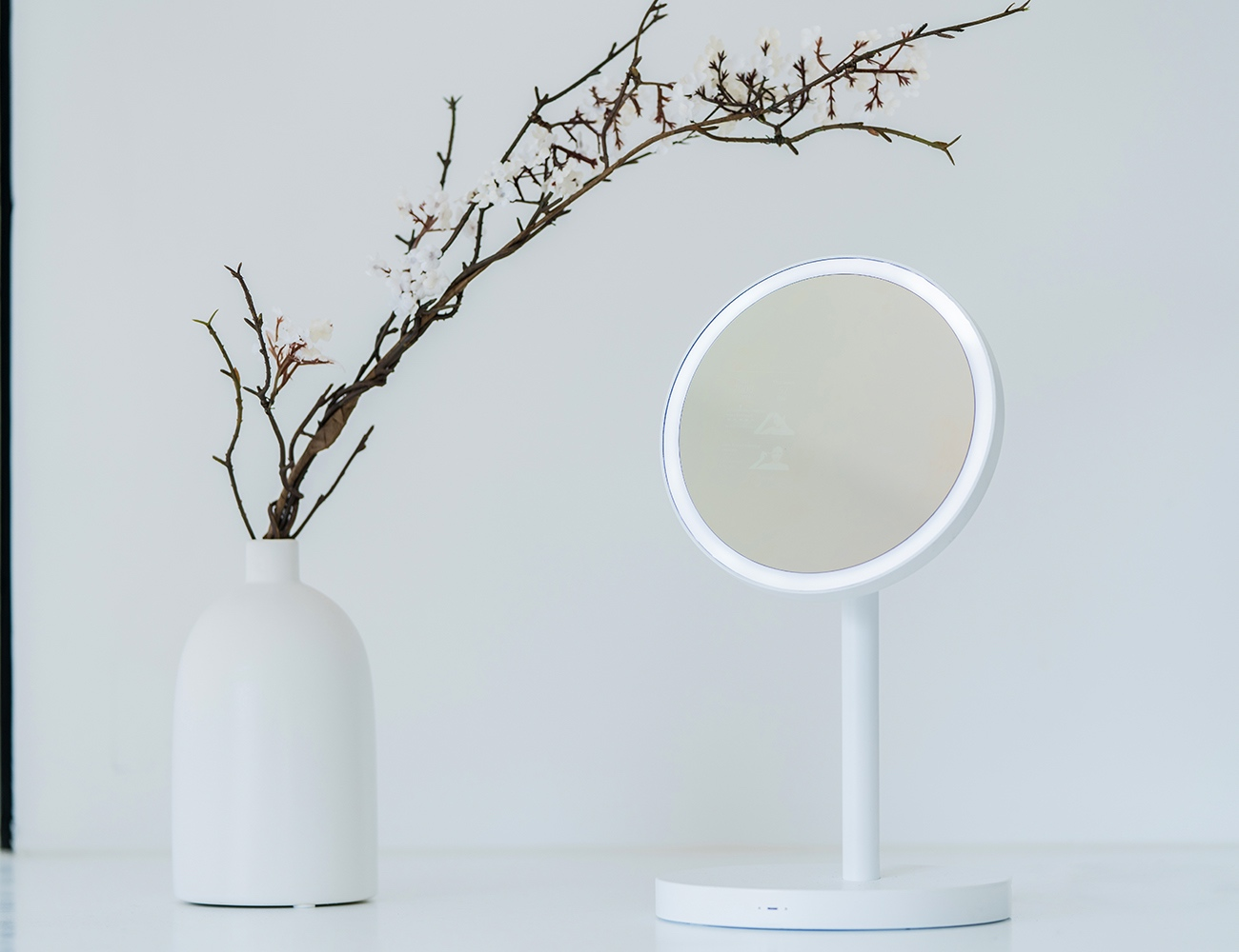 Morror Smart Makeup Assistant Mirror