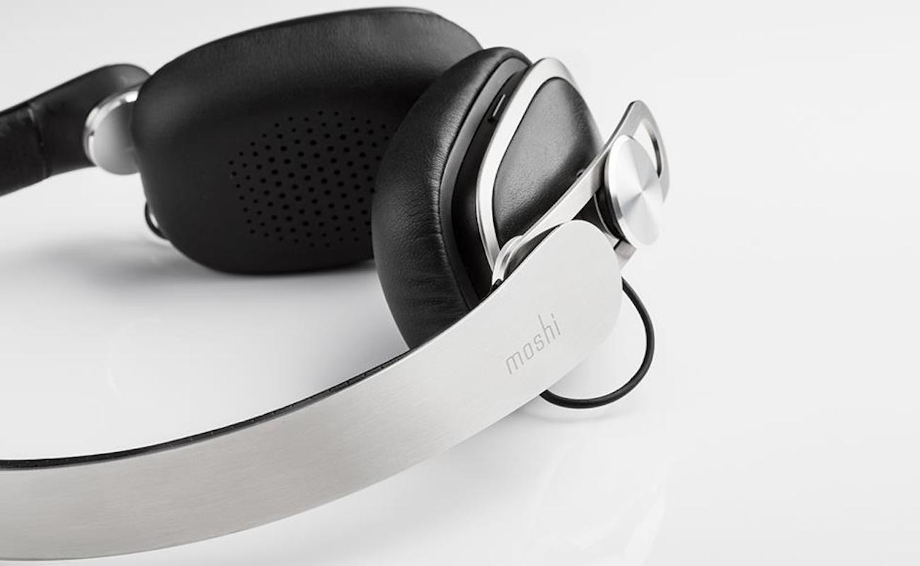 Moshi Avanti Air Wireless On-Ear Headphones