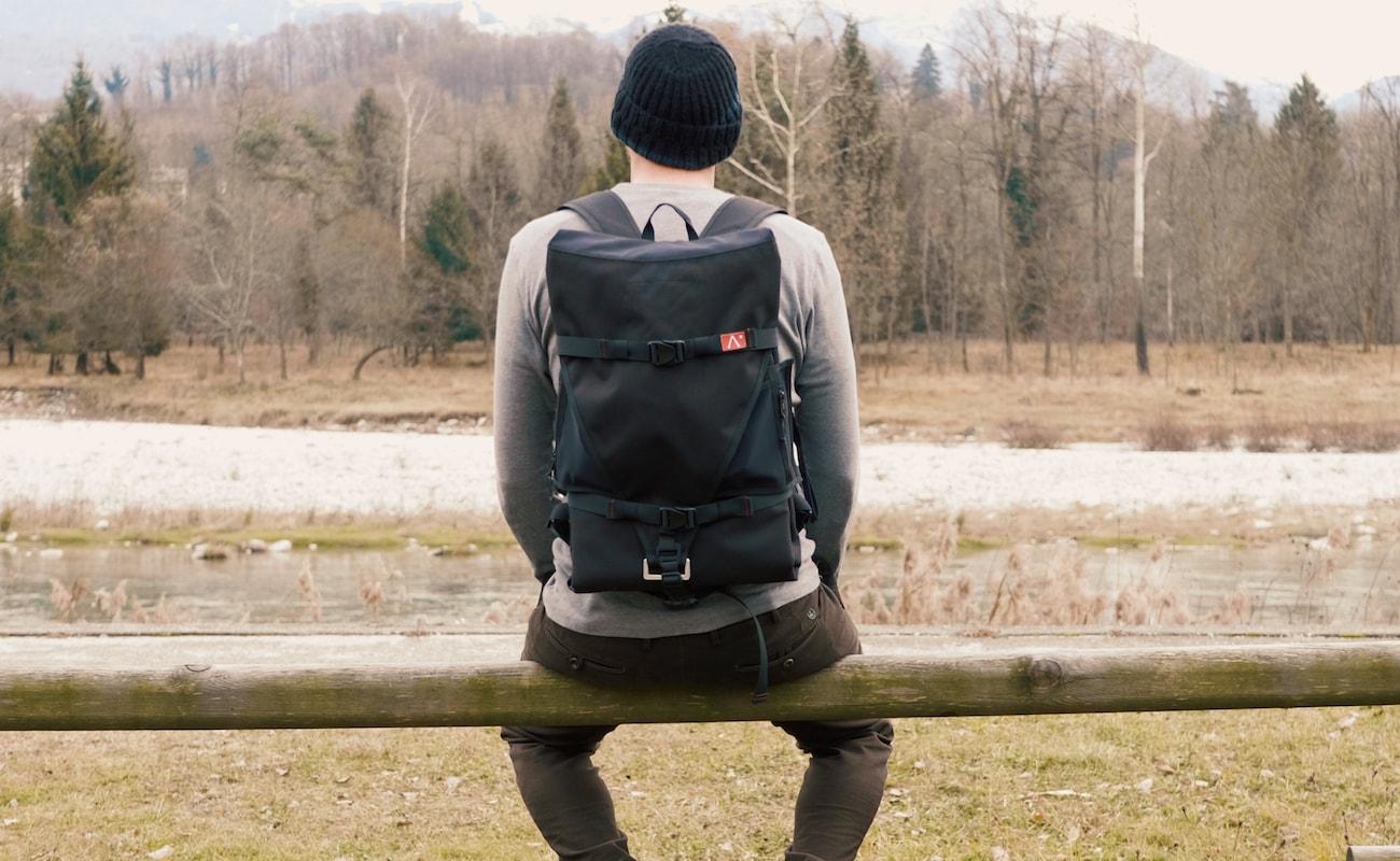 NOMAD Hammock Everyday Backpack
