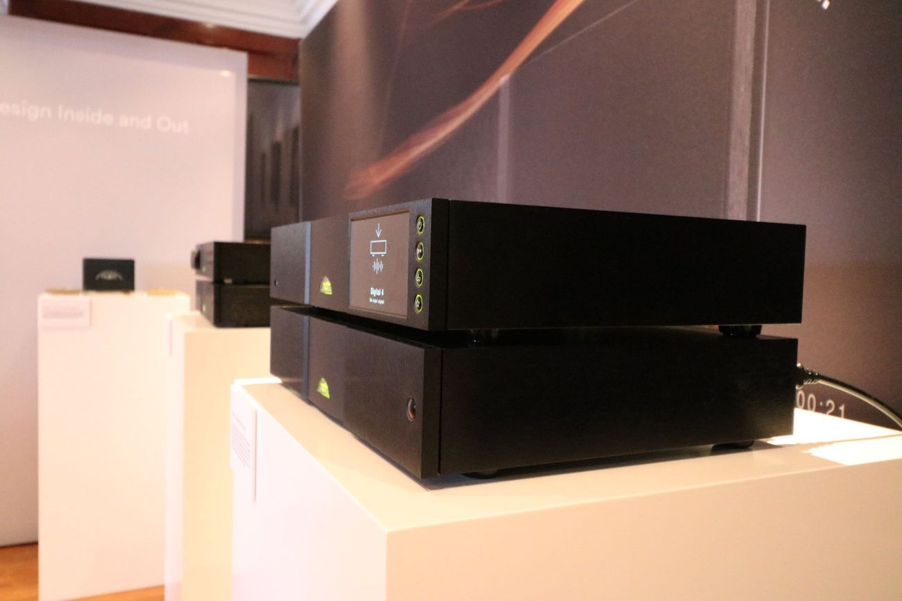 Naim+Network+Music+Players