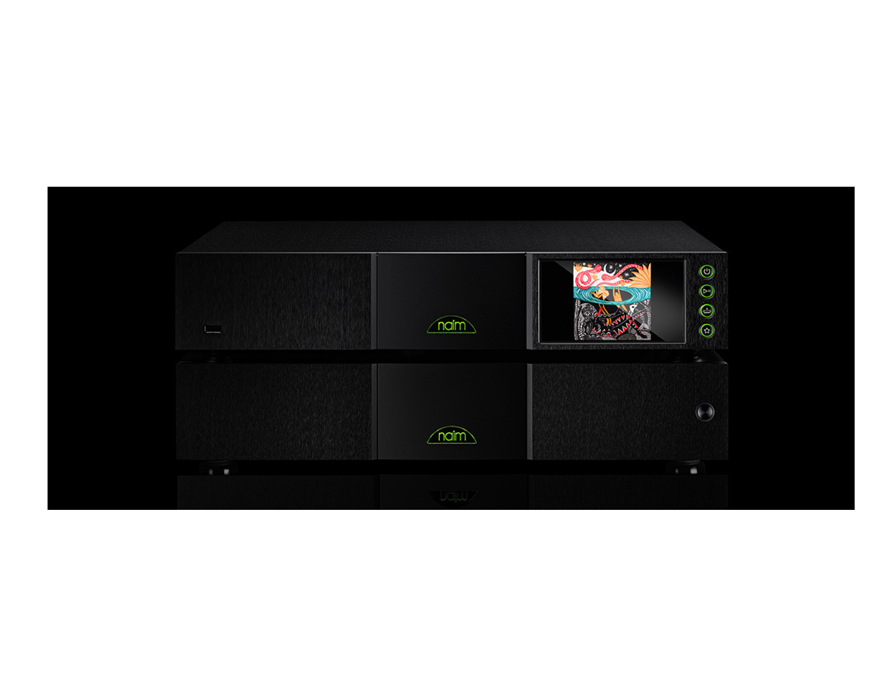 Naim Network Music Players