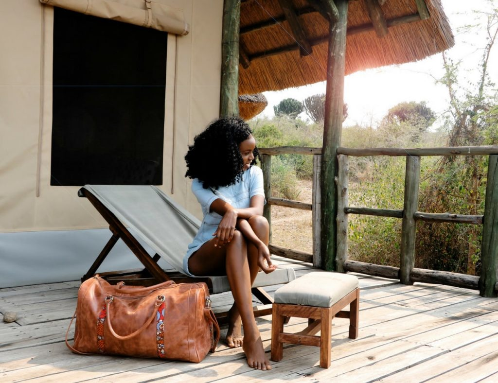 Nione is introducing African fashion to the world 002