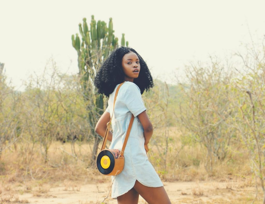 Nione is introducing African fashion to the world