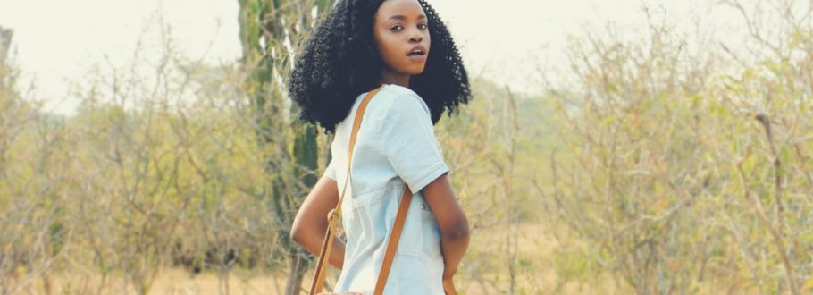 Nionè is introducing African fashion to the world
