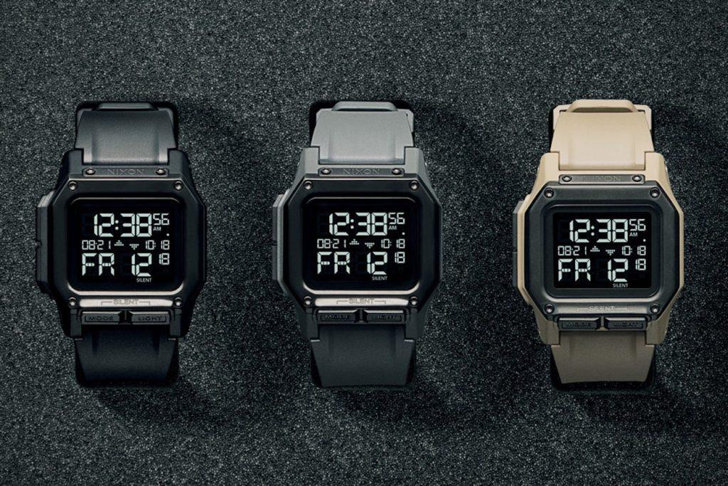 Nixon+Regulus+High-Function+Men%E2%80%99s+Watch