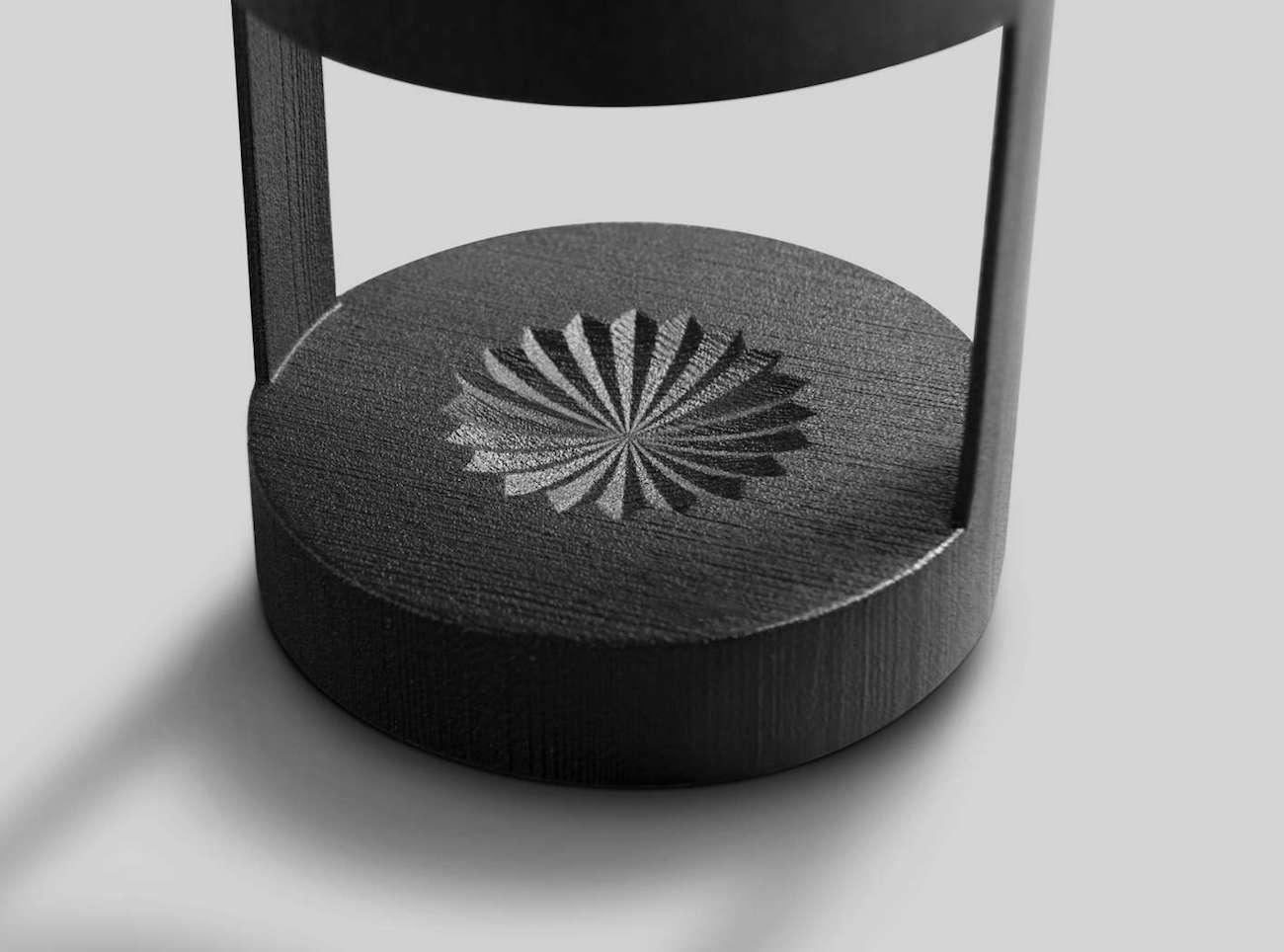 Othr Torq 3D-Printed Nutcracker