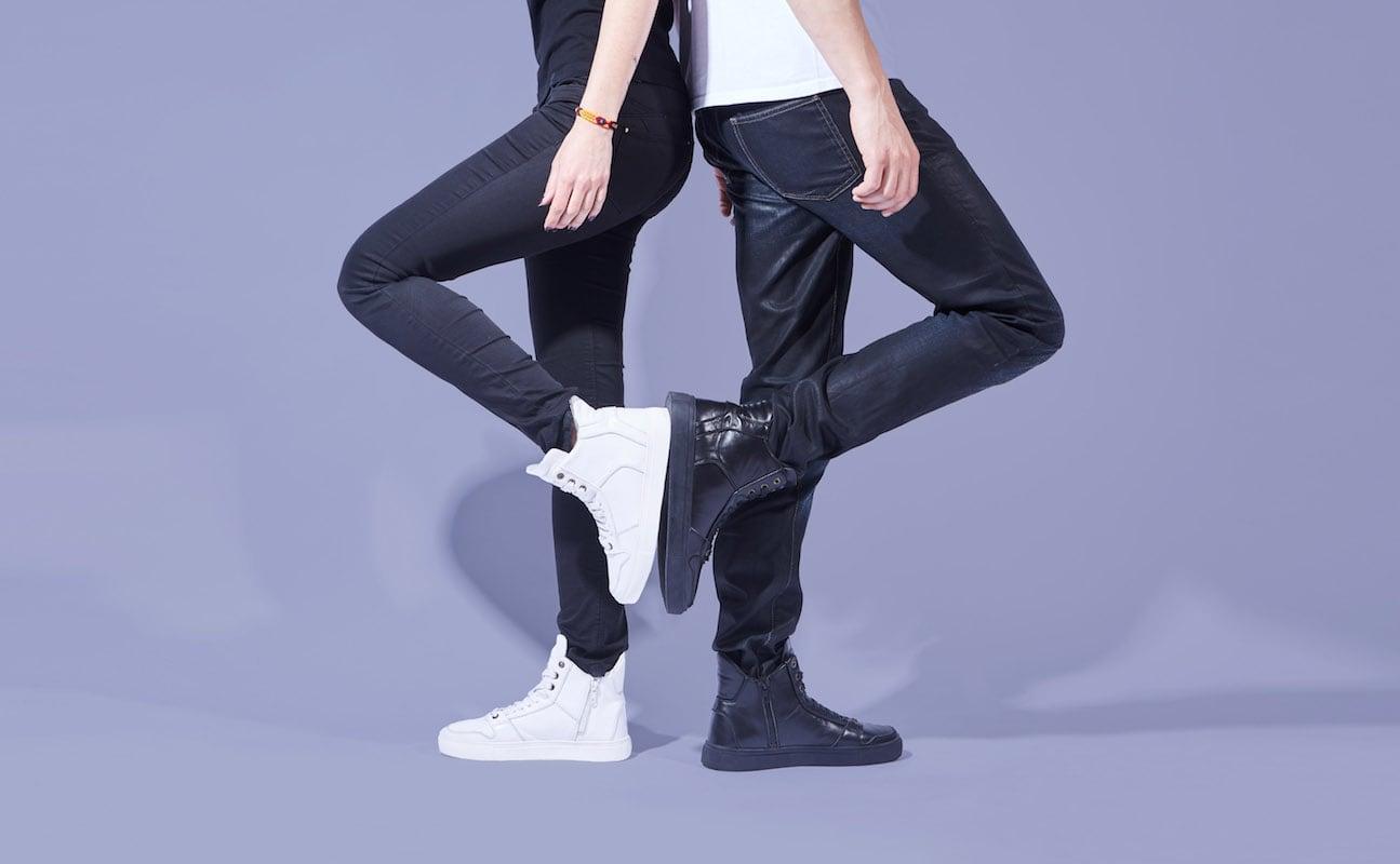 PMJ Modern Eco-Friendly Sneakers