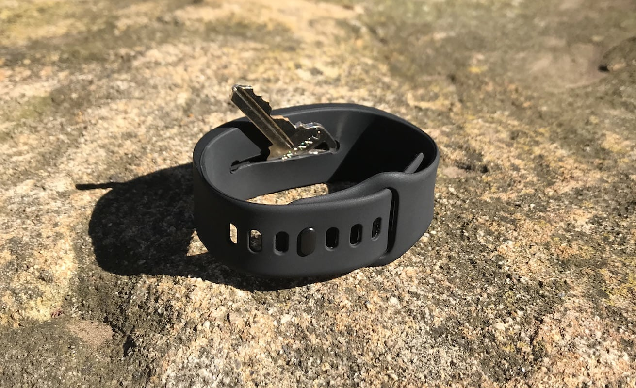Pocketbands 3.0 Hidden Pocket Wristband