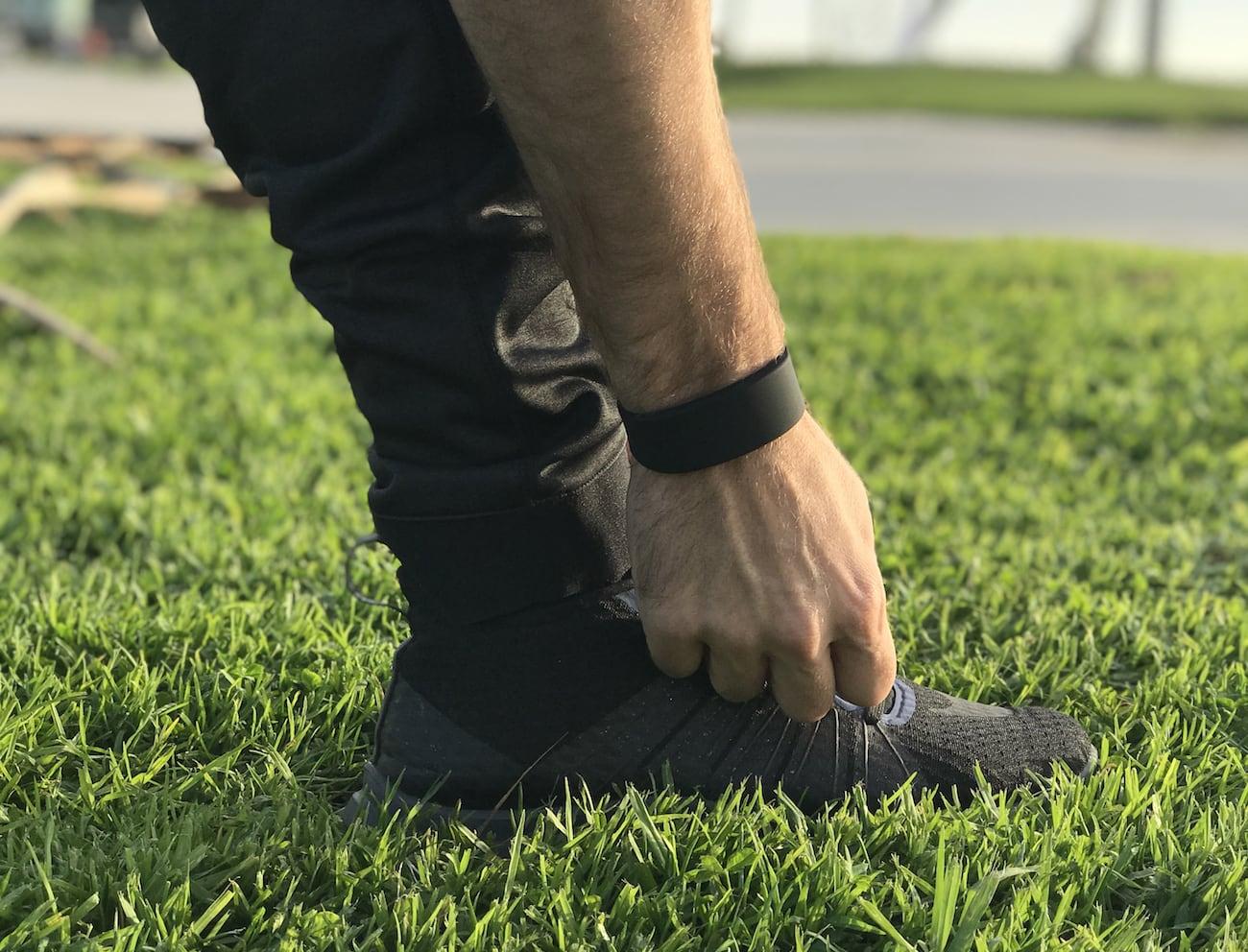 Pocketbands 3.0 Hidden Pocket Wristband